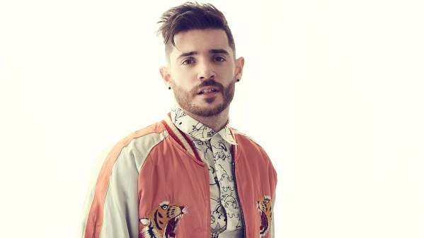Jon Bellion © Visionary Music Group