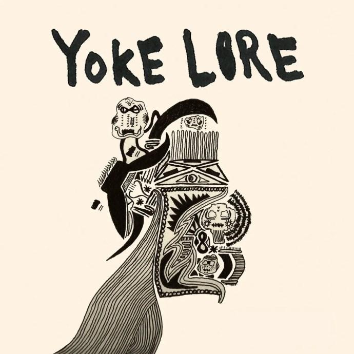 Far Shore EP - Yoke Lore
