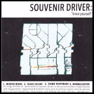 Brace Yourself EP - Souvenir Driver