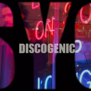 Discogenic - Seattle Yacht Club