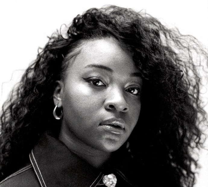 Ray BLK © HL Brown