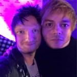 Jamie Cullum x Ed Sheeran