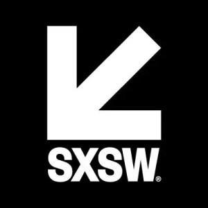 SXSW 2017 logo