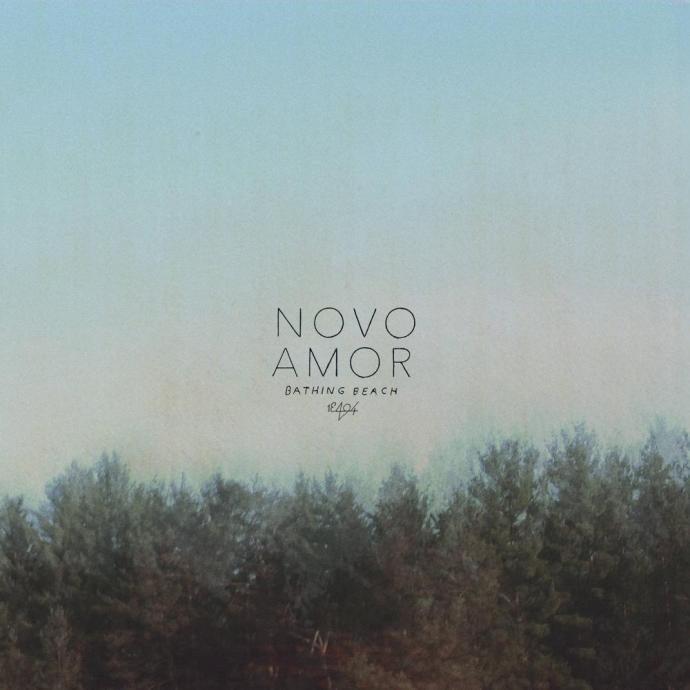 Bathing Beach EP - Novo Amor