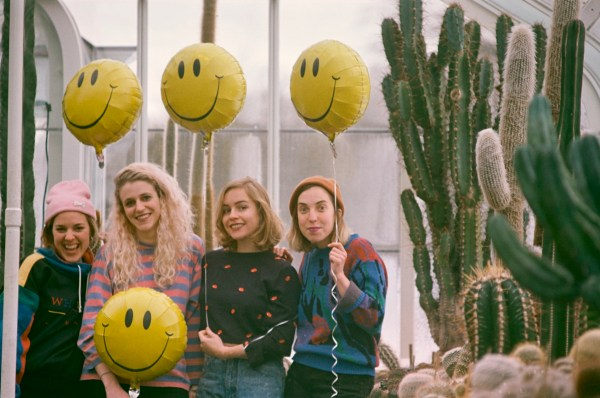Chastity Belt © Conner Lyons