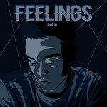 Feelings single art - DANA