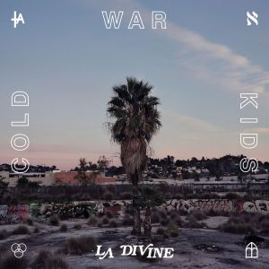 LA Divine - Cold War Kids album art