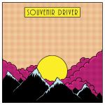 Souvenir Driver LP album art