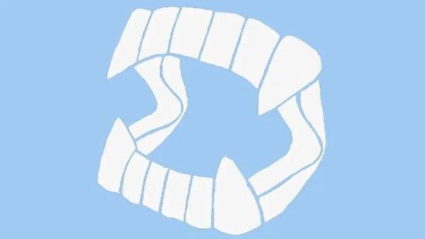 PHANGS teeth