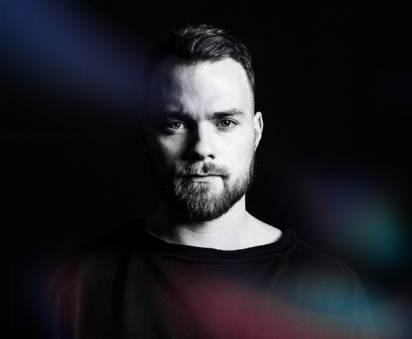 Asgeir © Columbia Records