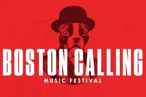 (Y)Our Guide to Boston Calling Music Festival, May 2017