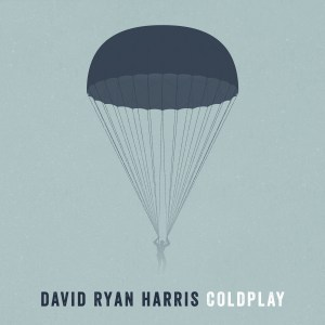 Coldplay - David Ryan Harris