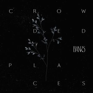 Crowded Places - BANKS