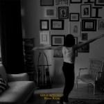 Gold into Dust - Nadia Kazmi album art