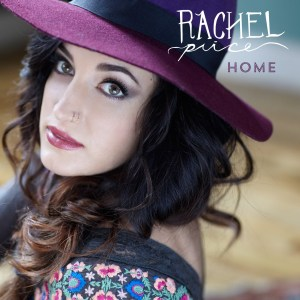 Home - Rachel Price EP art