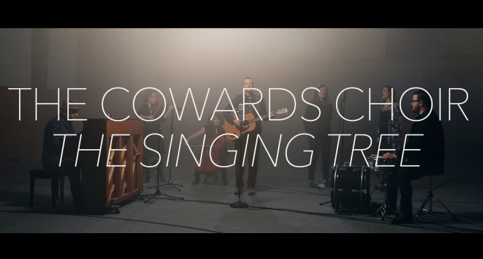 Cowards Choir - The Singing Tree © 2017