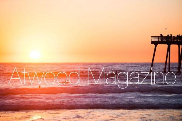 Atwood Magazine Summer 2017 playlist