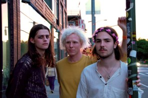 They Will Be the World: A Conversation with Blaenavon