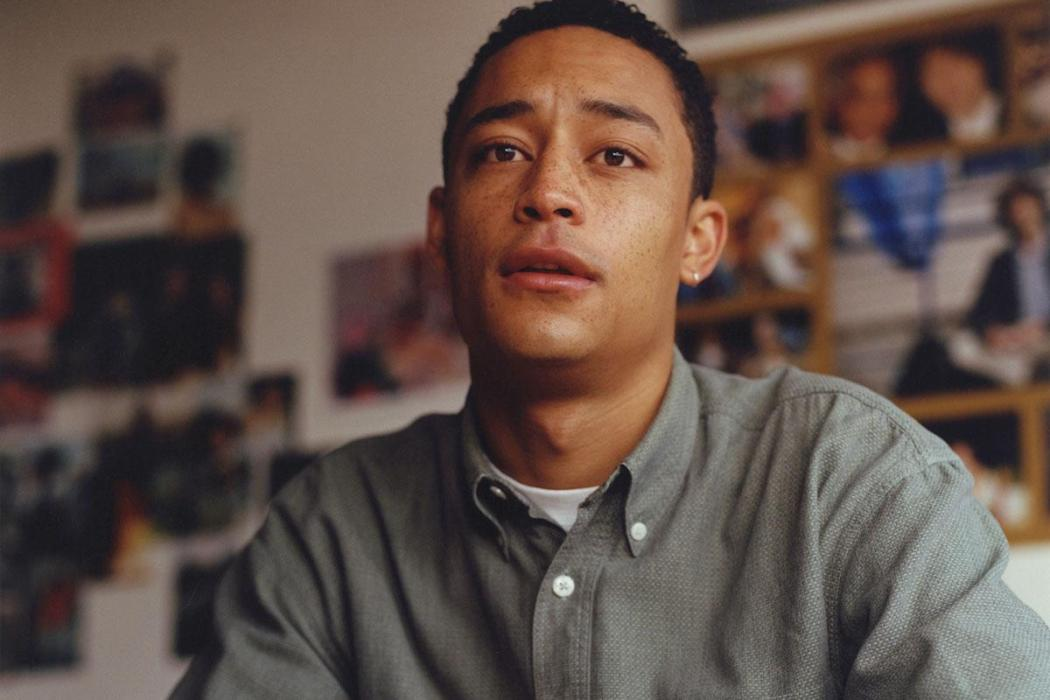 ON FAMILY & FINDING HOMES AWAY FROM HOME: A CONVERSATION WITH LOYLE CARNER