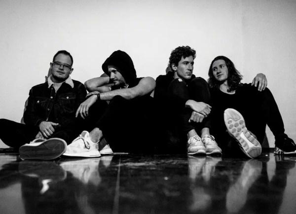 The Band Camino © 2017