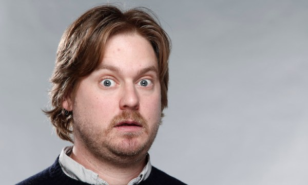 Tim Heidecker © 2015