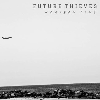 Horizon Line - Future Thieves