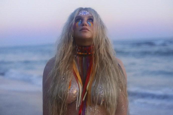 Kesha © Olivia Bee