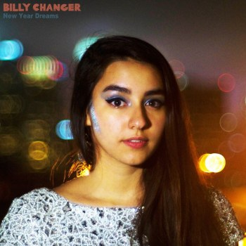 New Year Dreams - Billy Changer