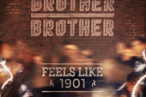 "Premiere: Brother Brother Emerge with an Urgent Spirit on ""Feels Like 1901"""