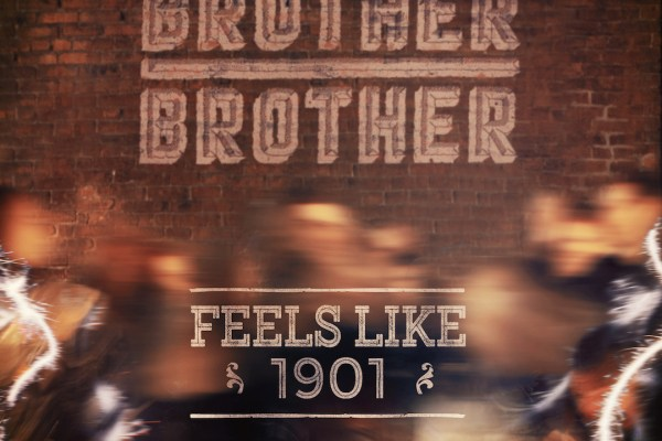 1901 - Brother Brother