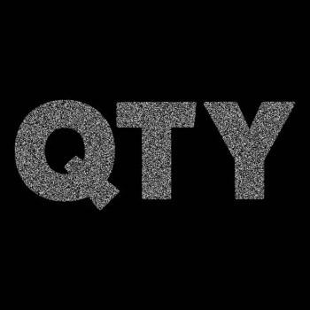 """""""QTY"""" - QTY"""