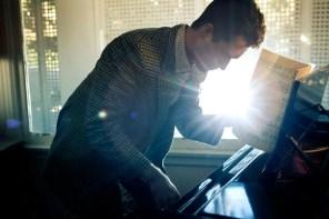 "Premiere: Aaron David Gleason's Somber ""Brooklyn at Dawn"""