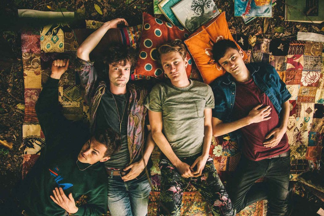 Glass Animals Interview How To Be A Human Being