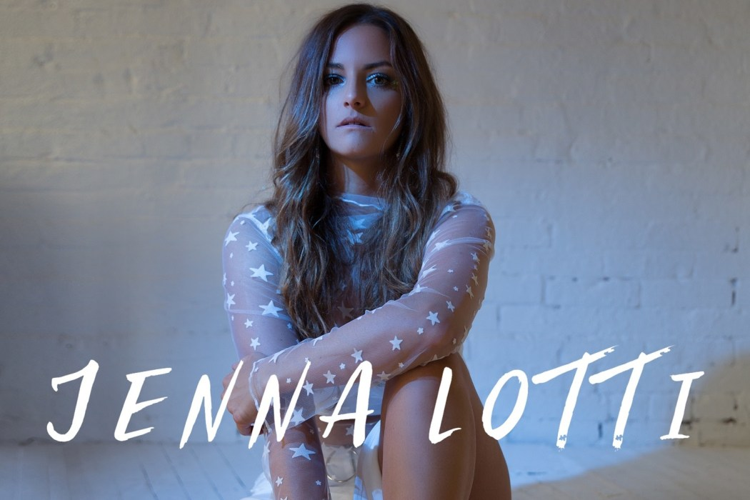 Jenna Lotti © Kiera Slye Photography