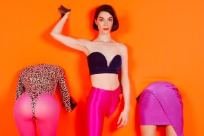 Review: The Provocative Perfection of St. Vincent's MASSEDUCTION