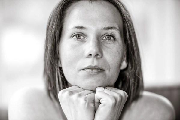 Leah Calvert © Jolie Loren