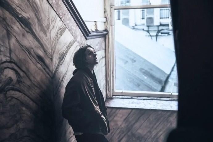 Lewis Capaldi © Island Records