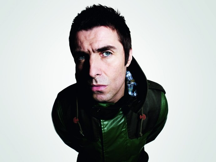 Liam Gallagher © RANKIN