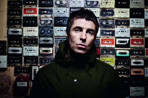 Our Take: No More Oasis, No Worries for Liam Gallagher on 'As You Were'