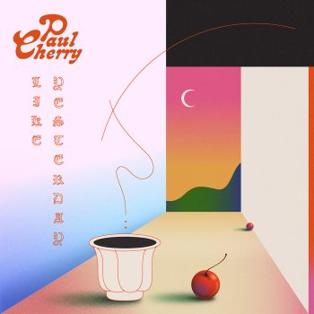 Like Yesterday - Paul Cherry