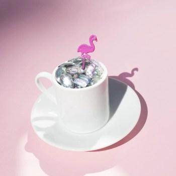 On a Night Like This - Pink Flamingo Rhythm Revue
