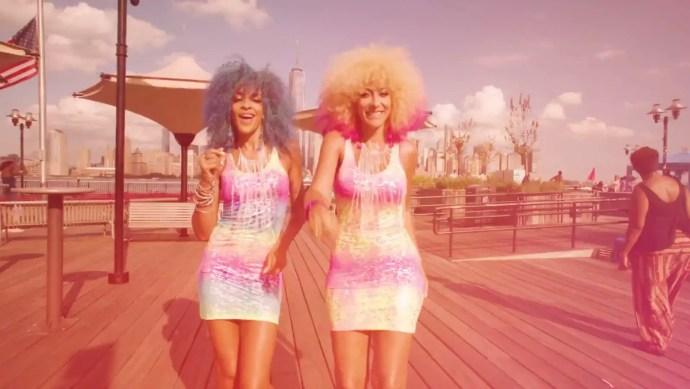 Yas Kween - Big Hair Girls