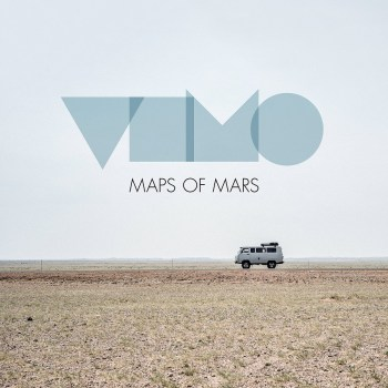 Maps of Mars - VEMO