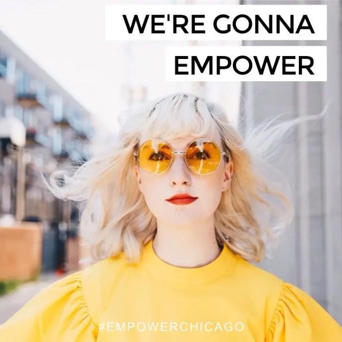 Empower © Emily Blue