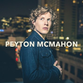 Peyton McMahon EP