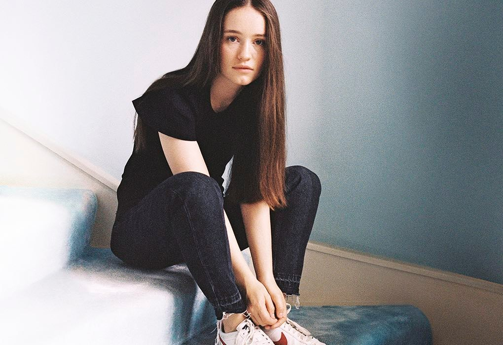 Poised on the Cusp of Stardom: An Interview with Sigrid