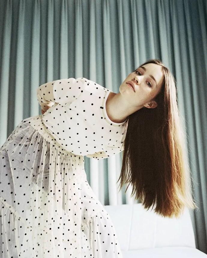 Sigrid © Francesca Allen
