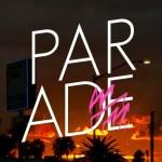 """""""PARAD(w/m)E"""" - Sylvan Esso"""