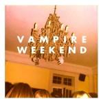 Vampire Weekend's 2008 self-titled debut