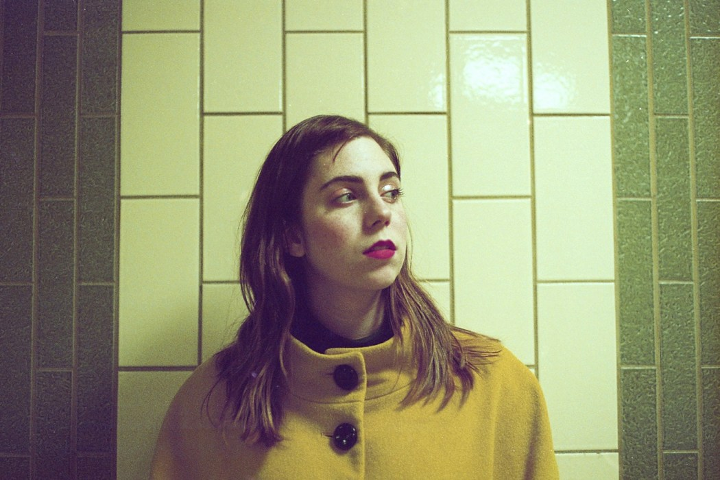 """Deanna Petcoff's Bittersweet Confessional """"Terribly True"""""""
